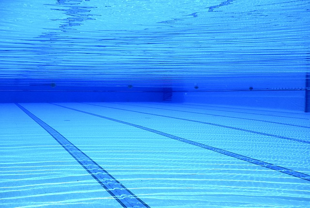 zazimovač bazénu