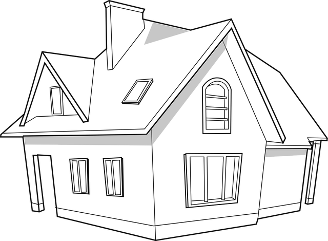 patrový domek
