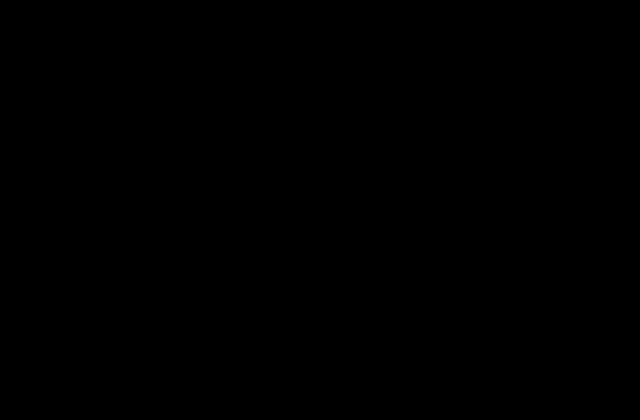 silueta skákajících dětí