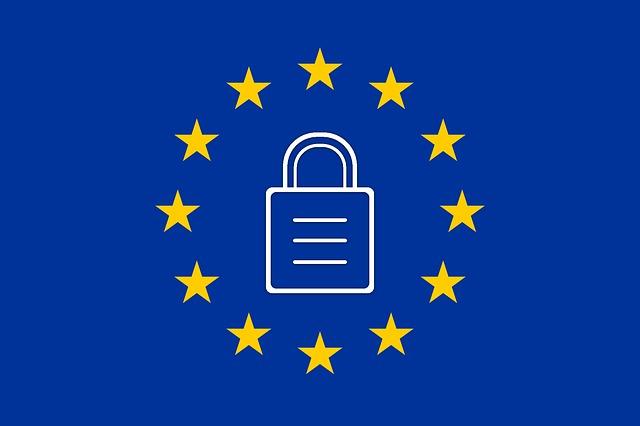EU ochrana dat